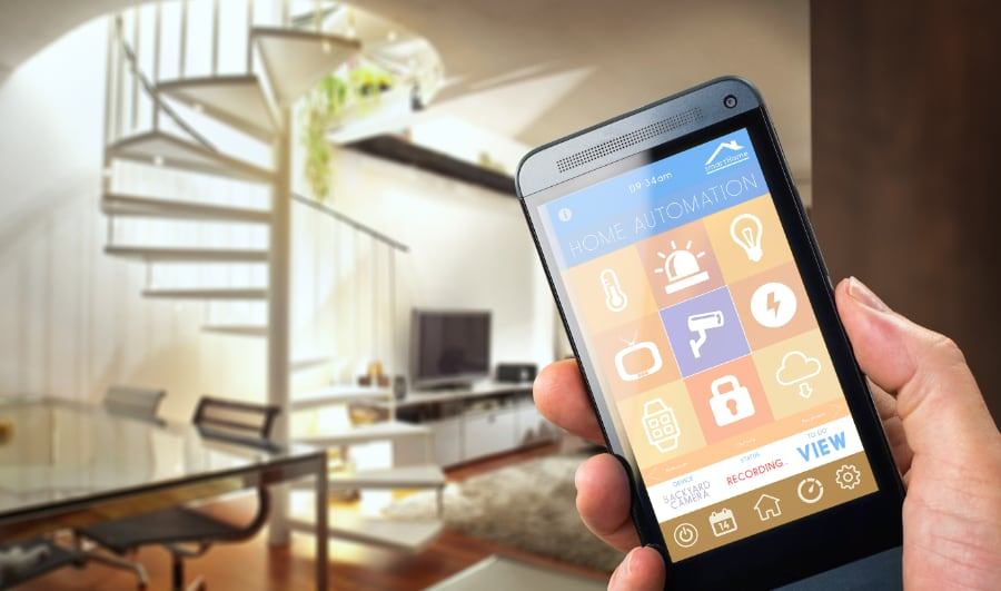 ADT Home Automation in Fresno